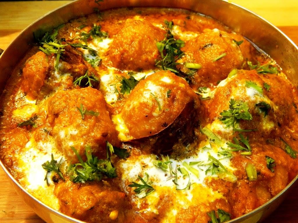 Dum Aloo - Cook For IndiaCook For India