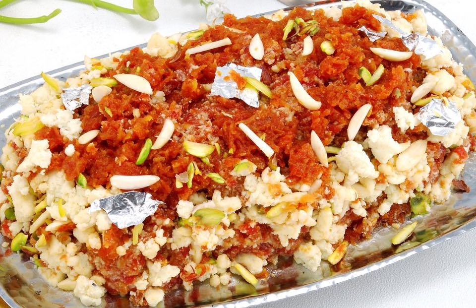 Gajar ka halwa cook for indiacook for india forumfinder Gallery