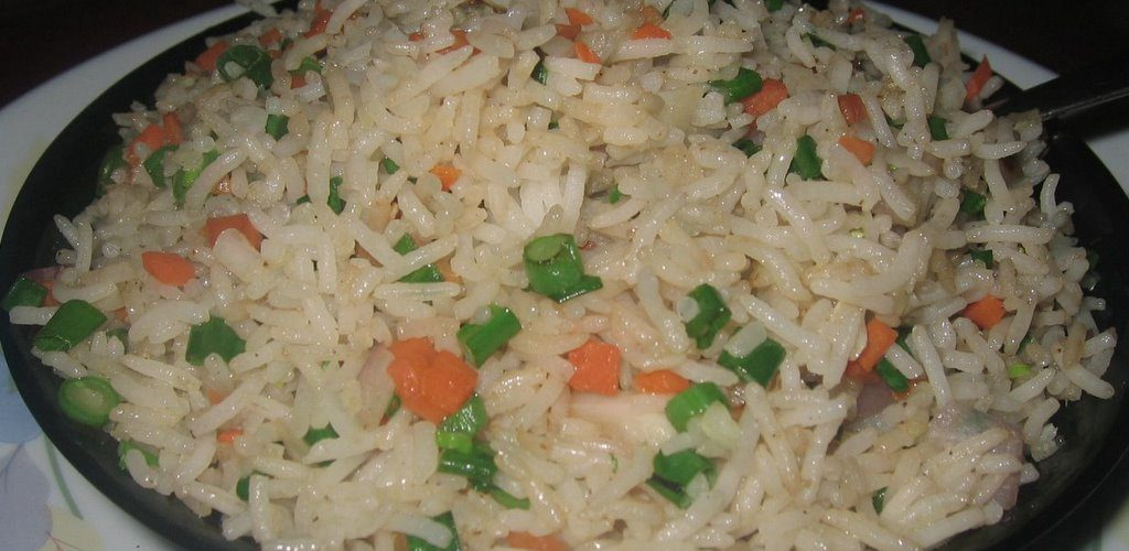Vegetable fried rice cook for indiacook for india vegetable fried rice ccuart Images