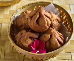 ideal-prasad-ahara-fried-modak